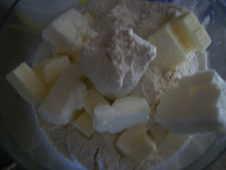 how to make shortening more likw butter add water