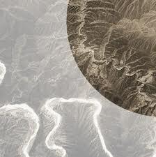Great Wall of China wrong image from moon