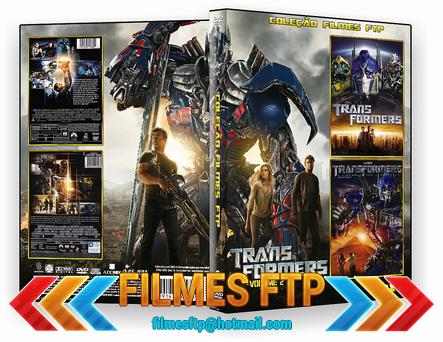 Transformers Vol.2