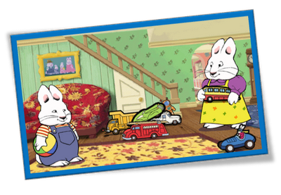 Max Ruby Toys 36