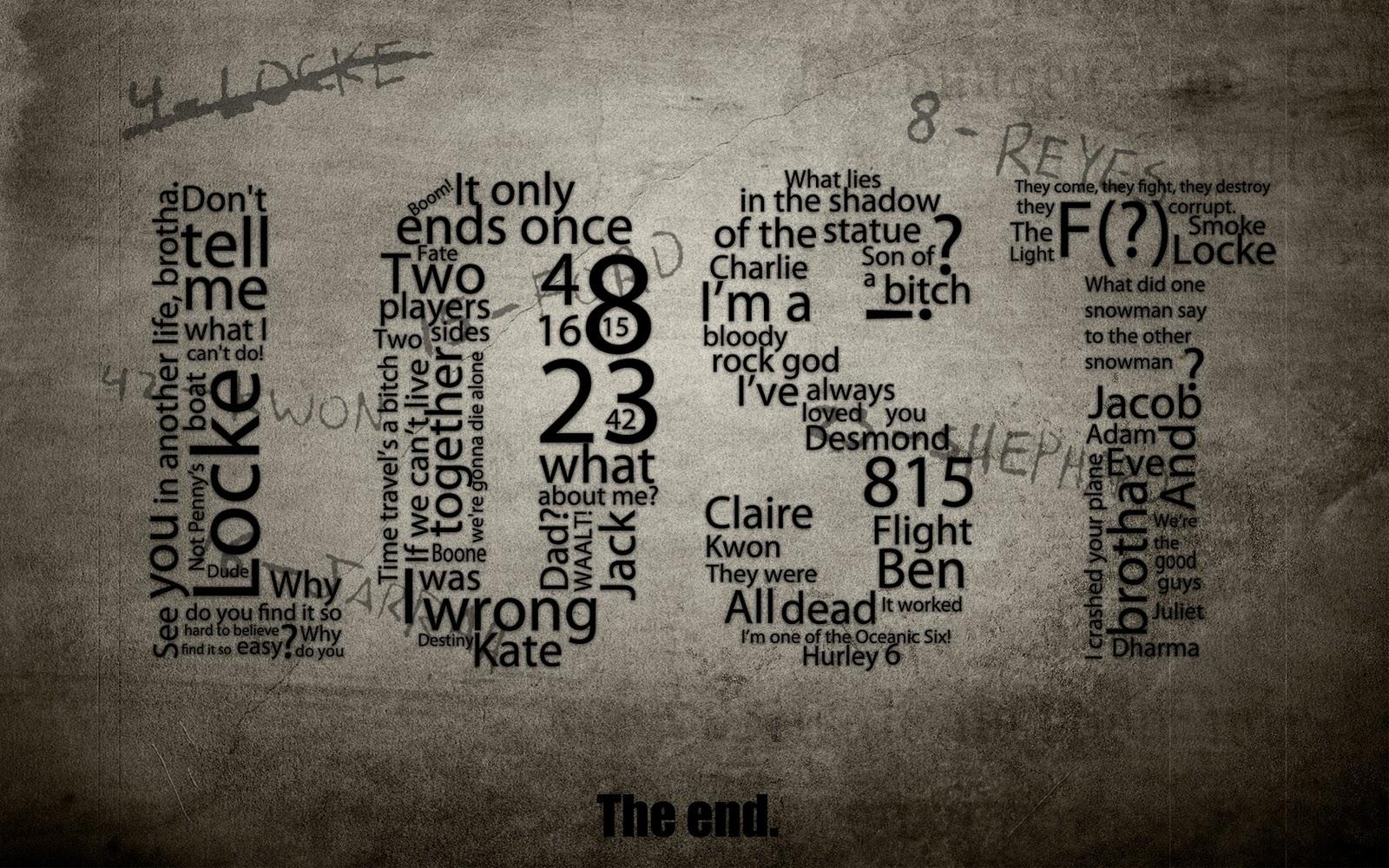 lost tv quotes quotesgram