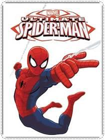 Download Ultimate Homem Aranha Episódio 16 Legendado