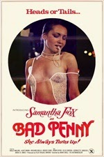 Bad Penny (1978) Chuck Vincent
