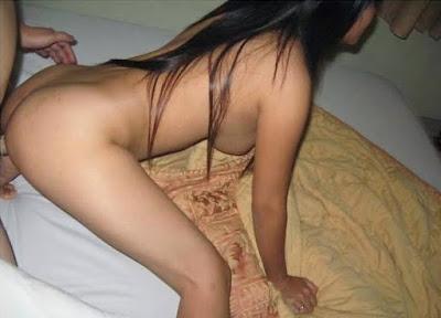cerita seks godaan Terbaru Tante Next Door