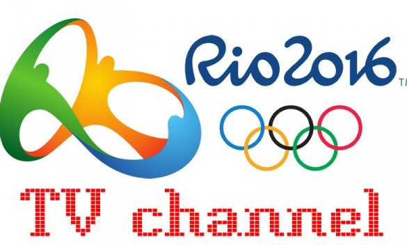 Watch Rio Olympics Live Telecast Channel