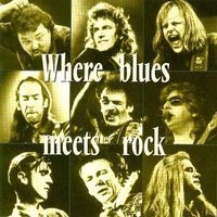 where blues meets rock vol. 1
