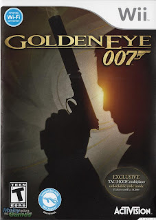 GoldenEye 007 (USA) Wii
