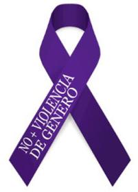 DÍA 25 DE NOVIEMBRE: DÍA CONTRA LA VIOLENCIA DE GÉNERO