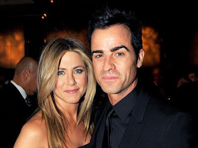 Jennifer Aniston is Engaged