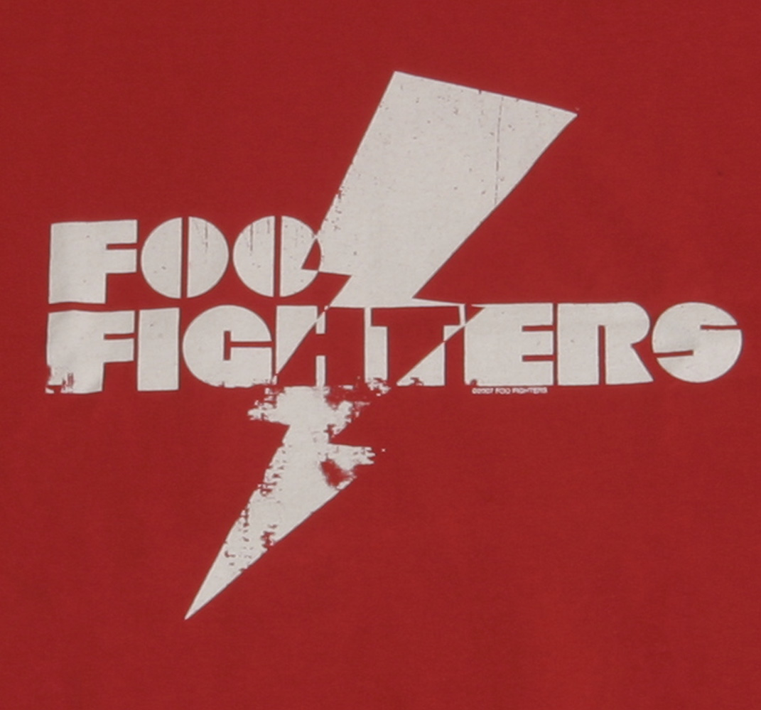 Foo Fighters Symbol