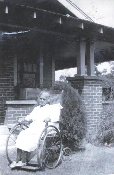 Grandma Lowe