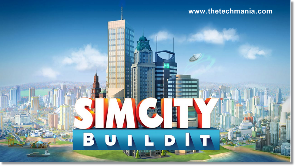 Simcity  Moving Buildings