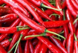 Cara meningkatkan hasil panen budidaya cabe merah dengan produk nasa