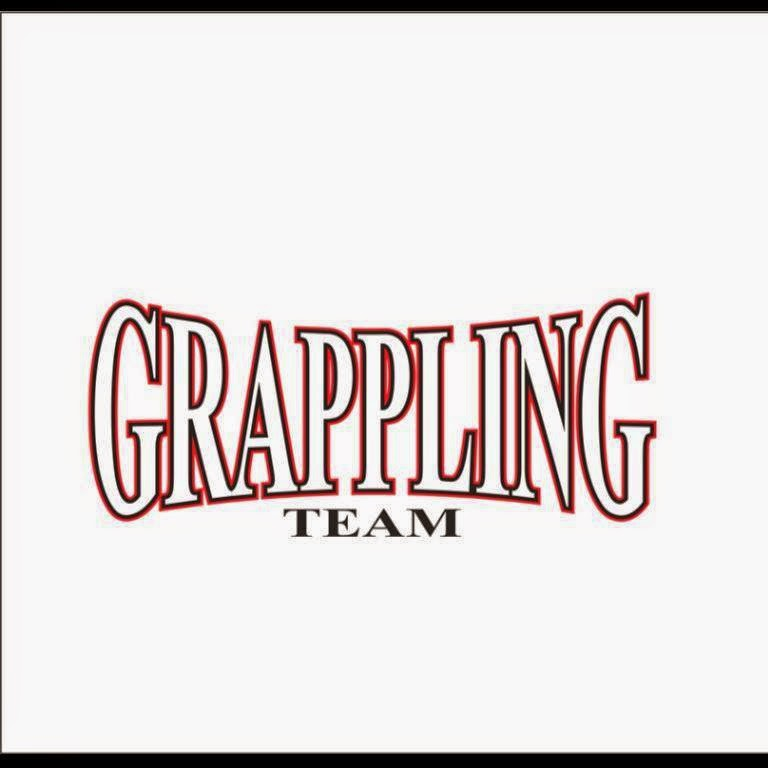 GRAPPLING TEAM