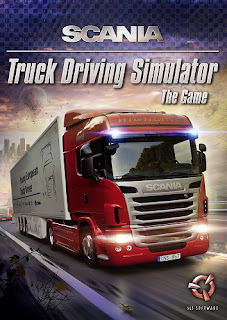 Scania Truck Driving Simulator Full indir - PC