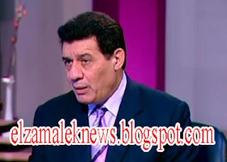 مدحت شلبي الإعلامي الرياضي
