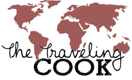 The Traveling Cook
