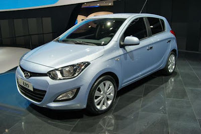 2012 Hyundai i20 | Gallery Photos, Wallpaper & Pictures 10