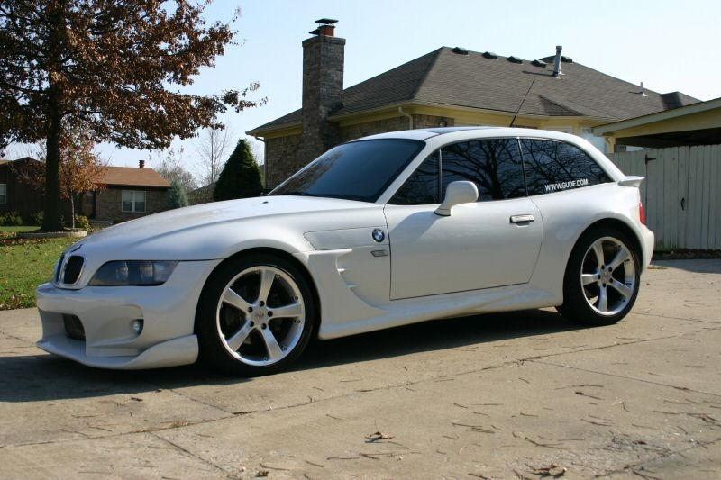 Latest Bmw Series Bmw Z3 Coupe