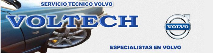 Servicio Personalizado para Su Volvo en VOLTECH