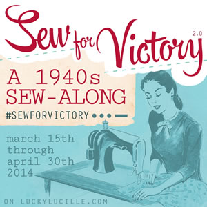 Sew For Victory 2014