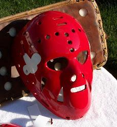 Bromley Cowboy Mask