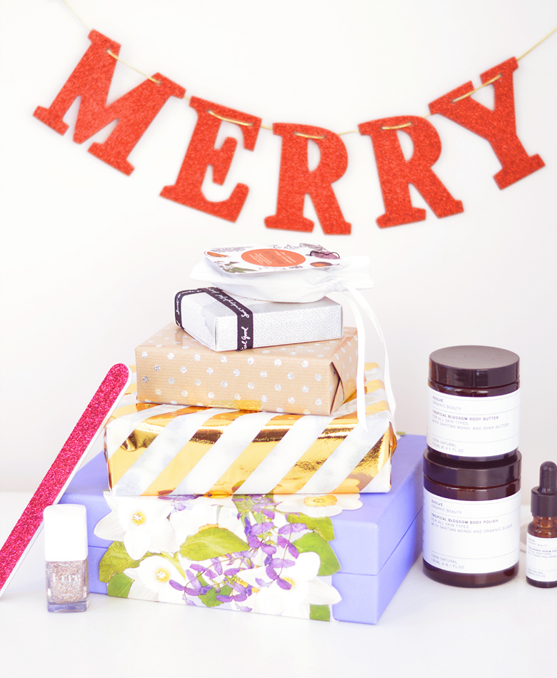 A Green Christmas Gift Guide: Part 1