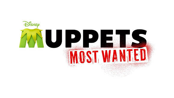 muppets most wanted 2014 logo movie