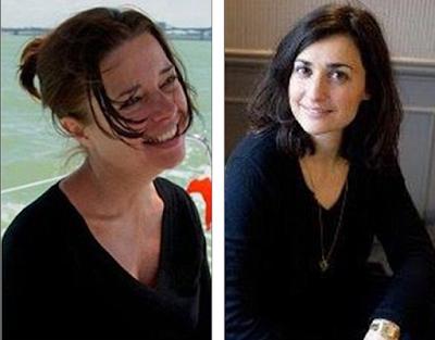 Photos of Paris victims 2015