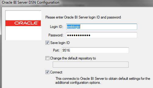 OBIEE in IL: OBIEE - Installing OBIEE 12c on my Windows box