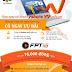 Khuyến mãi lắp đặt Internet FPT tháng 8