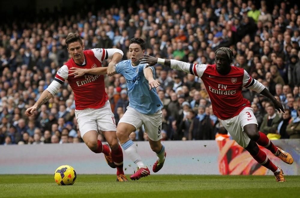 مباراة آرسنال ومانشستر سيتي اليوم بث مباشر اليوم درع إتحاد كرة القدم الإنجليزي