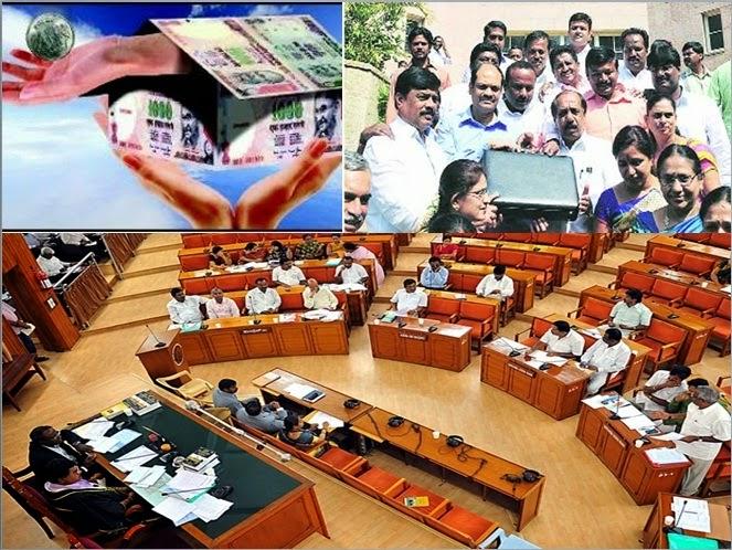 Bangalore-Budget-2014-Property-Reviews
