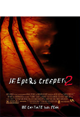 Jeepers Creepers 2 (2003) BDRip 1080p Latino AC3 5.1 / Español Castellano AC3 5.1 / ingles DTS 5.1