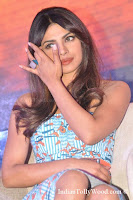 Priyanka Chopra At Toofan Press Meet