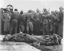MESTRE 30 APRILE 1945