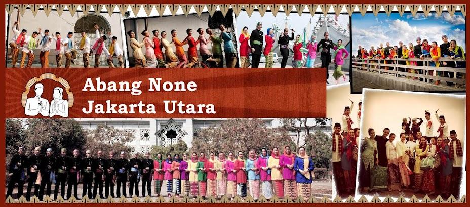 Abang & None Jakarta Utara