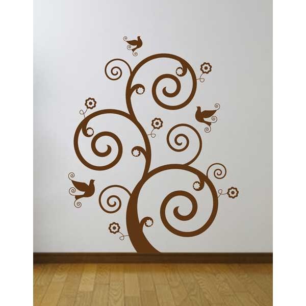 Luybaco decoraci n de paredes for Vinilos para pared juveniles