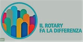 IL ROTARY FA LA DIFFERENZA