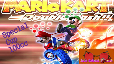 Mario Kart: Double Dash!! to be announced as Wii U Virtual Console title on June 10, 2014
