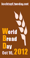 World Bread Day, 2012