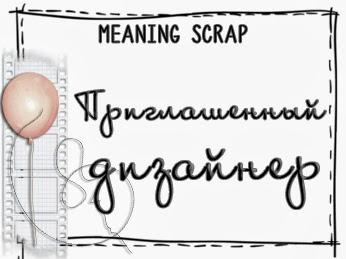ПД в Meaning Scrap