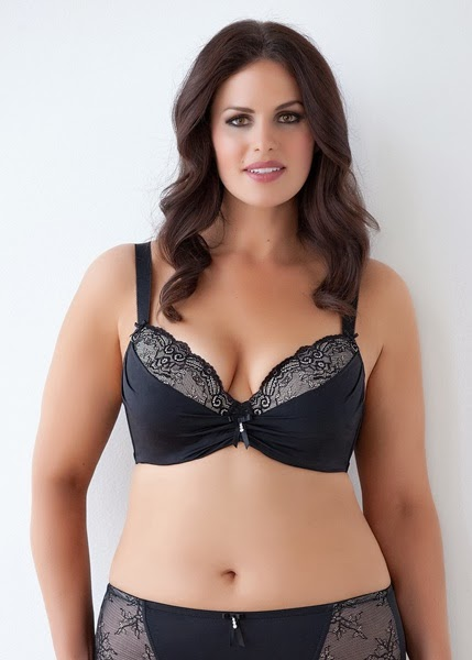 Looking the Best Plus Size Lingerie for Attractive Women - Fashion ...