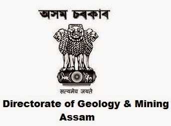 Directorate of Geology & Mining Assam