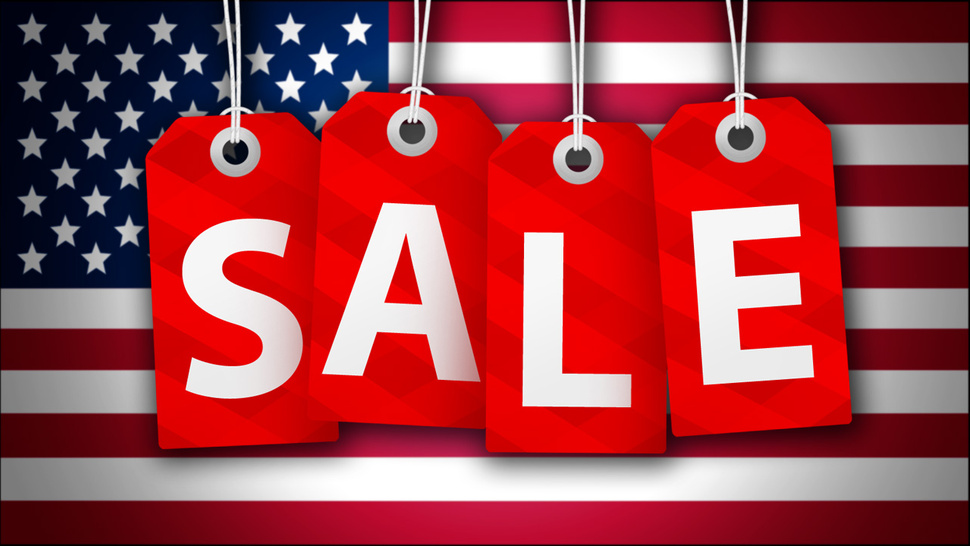 Memorial Day Electronics Sales