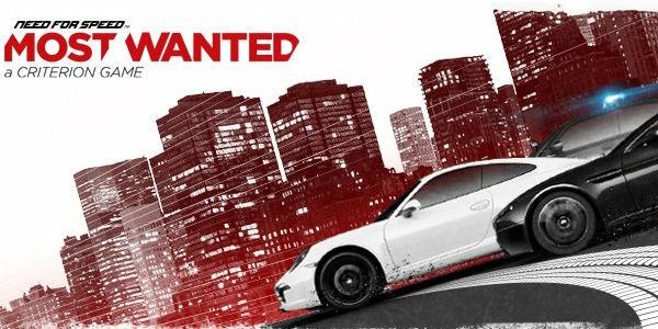 Oferta de la semana - Need for Speed Most Wanted