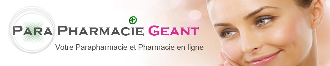Para Pharmacie Géant