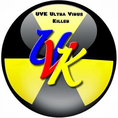 تحميل برنامج UVK - Ultra Virus Killer لحذف فيروس الاوتورن