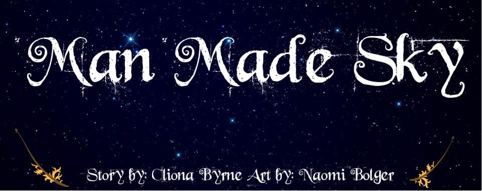 Man Made Sky