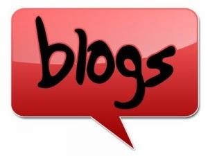 Ma liste de blogs